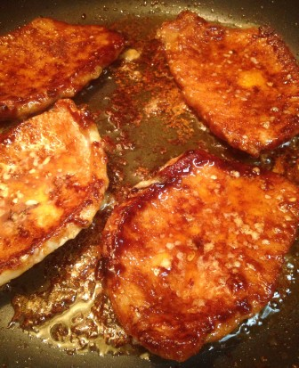 Glazed Pork Chops_2