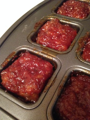 Mini Meatloaf Squares 2
